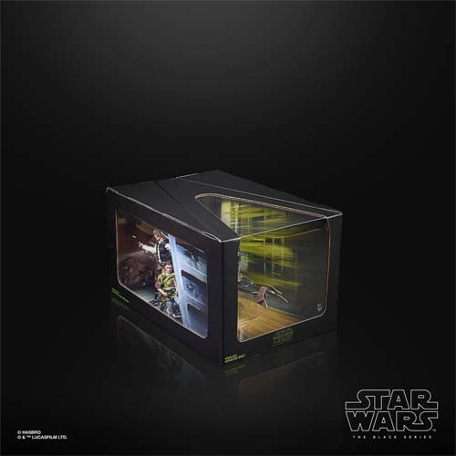 star wars black series heroes of endor sdcc 2020