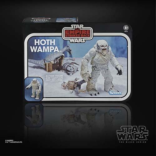 star wars black series hoth wampa