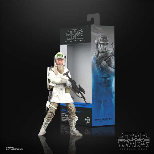 black series star wars rebel trooper