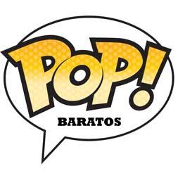 Funko Pop Baratos