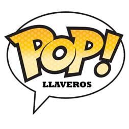 Llaveros Funko Pop