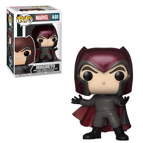 funko pop! magneto x men marvel