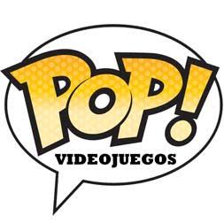 Funko Pop Videojuegos
