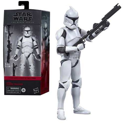 star wars black series clone trooper attack of the clones