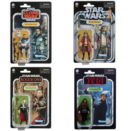 star wars the vintage collection kenner s3