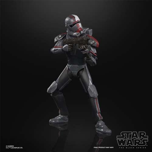 star wars black series bad batch hunter the clone wars